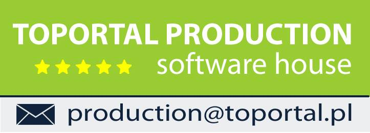 toportal production
