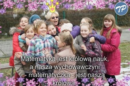 Szkoła w Nędzy dzieli się wiedzą z innymi.