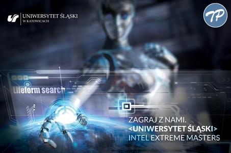 UŚ na Intel® Extreme Masters w Katowicach.