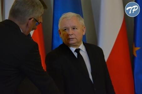 Wspólne stanowisko pracodawców do wypowiedzi J.Kaczyńskiego.