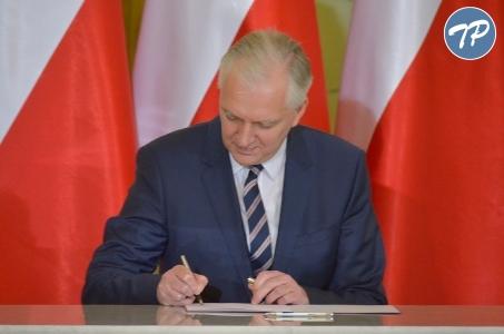 Dyplomy z Polski i Chin będą wzajemnie uznawalne.