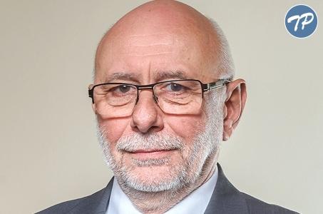 Profesor Jan Szmidt wybrany rektorem Politechniki Warszawskiej na kolejną kadencję.
